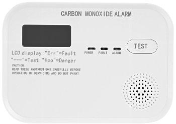 """Kohlenmonoxid Melder """"CT-KM 107"""""""