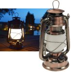 "LED Camping Laterne ""CT-CL Copper"""