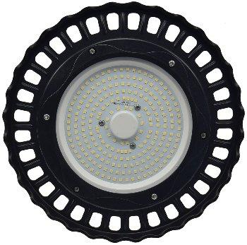 LED-Hallenstrahler 100W, 110°, IP65