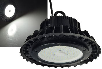 LED-Hallenstrahler 200Watt, 110°, IP65