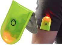 Sicherheitslicht mit Magnet-Verschluss