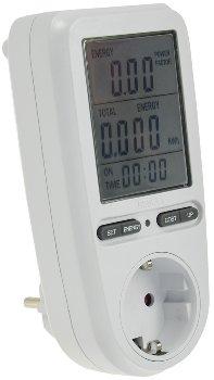 """Energiekosten-Messgerät """"CTM-808 Pro"""""""