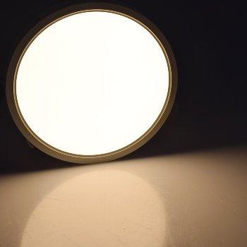 "LED Deckenleuchte ""Santano 18w"""