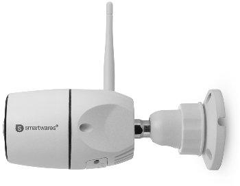WLAN IP-Kamera IP44 Full HD