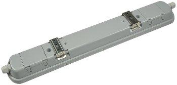 """Wand- & Deckenleuchte """"HP-25"""" IP65, 60cm"""
