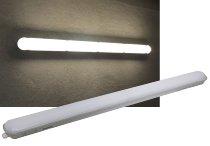 """Wand-& Deckenleuchte """"HP-50"""" IP65, 120cm"""
