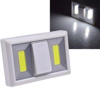 "LED Klebeleuchte ""CTK2 COB"""