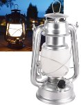 """LED Camping Laterne """"CT-CL Silver"""""""