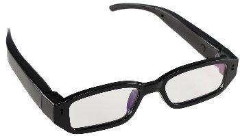 """Brille mit Minikamera """"CT-Glass FHD"""""""