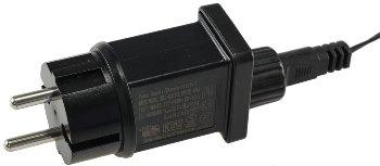 """LED Aussen-Lichterkette """"CT-ALK100"""" 10m"""