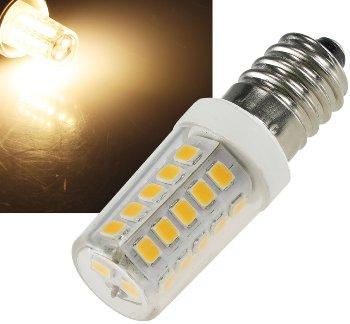 LED Lampe E14 Mini, warmweiß