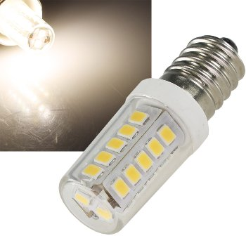 LED Lampe E14 Mini, neutralweiß