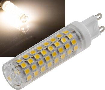 LED Stiftsockel G9, 10W, 990lm