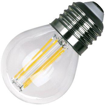 """LED Tropfenlampe E27 """"Filament T4"""""""