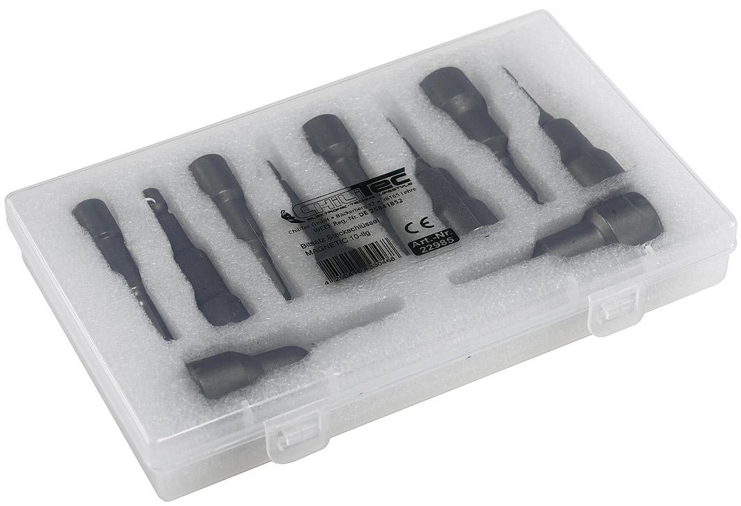 142 tlg 3:1 klebend Schrumpfschlauch Sortiment Set in Plastikbox schwarz 22906