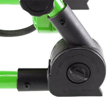 """LED-Baustrahler """"CTS-50W V4"""" 1,5m Kabel"""