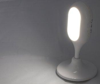 LED Leuchte mit PIR Bewegungsmelder