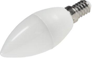 """LED Kerzenlampe E14 """"K50 Promo"""" 10er-Set"""