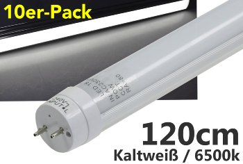 LED Röhre Philips CorePro T8 120cm