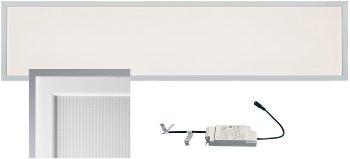 "LED Licht-Panel ""CTP-120 Office"" warm"