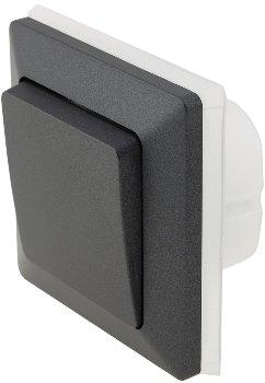 MILOS Wechsel-Schalter IP44