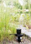 Gartensteckdose für Außen, IP44, 5-fach