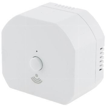 MILOS WiFi Unterputz Schalter + Dimmer