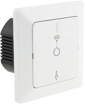 MILOS WiFi Rolladensteuerung