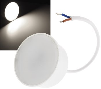 "LED-Modul ""Piatto W7"" neutralweiß"