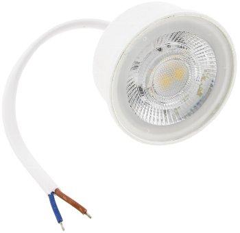 """LED-Modul """"Piatto N5"""" warmweiß"""