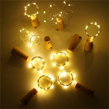 """LED Flaschen-Lichterkette """"CuteBottle"""""""