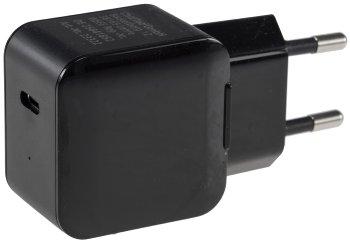 """Stecker-Netzteil mit USB-C """"CTN-PD20"""""""