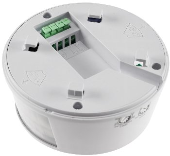 LED Akku-Leuchte Magnethalter LxØ 18x6cm