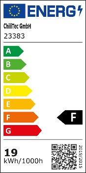 """LED-Stripe """"CLS-COB"""" 2m, warmweiß"""