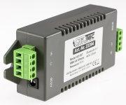 Bluetooth Receiver m. 4-Kanal Verstärker