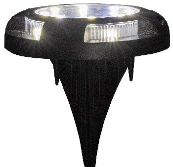 """LED Solar Bodenleuchte """"SGL604"""""""