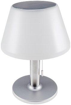 LED Tischleuchte 28cm hoch, Ø20cm