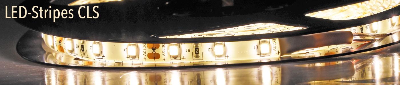 LED Stripes CLS