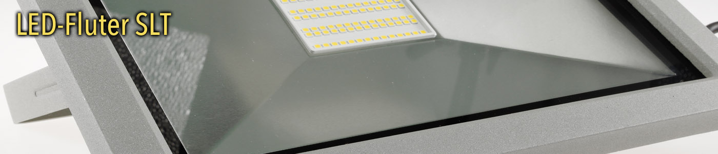 LED Fluter SLT