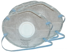 Atemschutz Staubmaske Feinstaub
