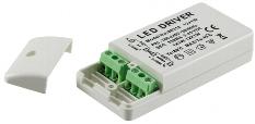 elektronischer LED-Trafo 3-45V