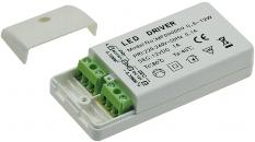 """LED-Trafo """"CT-12E-V2"""", 0,5-12W"""