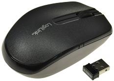 optische Mini-Funk-Maus, 1200dpi