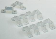 Befestigungsclip für 230V LED Stripes