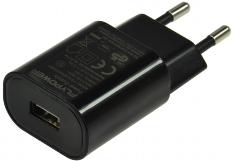 """Stecker-Netzteil mit USB """"CTN-0510"""""""