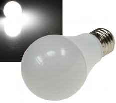 "LED Glühlampe E27 ""G70 AGL"" weiß"