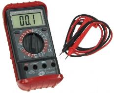 "Digital-Multimeter REV ""Check-202"""