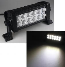 "LED Scheinwerfer ""LSW-36"", 12x3W LED"