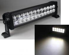 "LED Scheinwerfer ""LSW-72"", 24x3W LED"