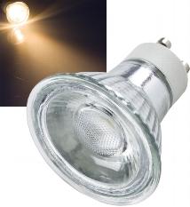 """LED Strahler GU10 """"H50 COB"""""""